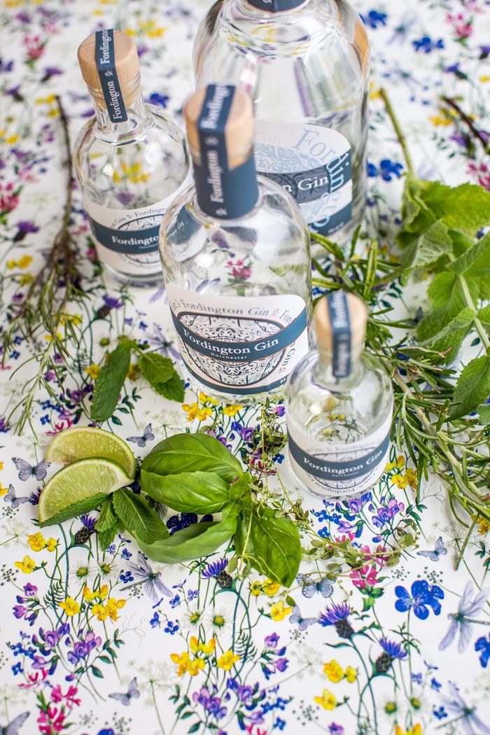 Fordington Gin
