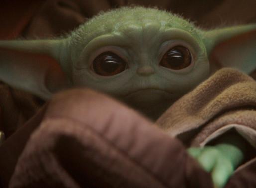 How to be a ScrumMaster Yoda!