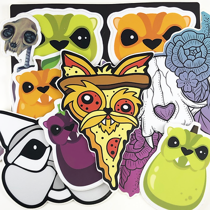 Sticker Bundle