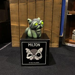Milton (Zombie)