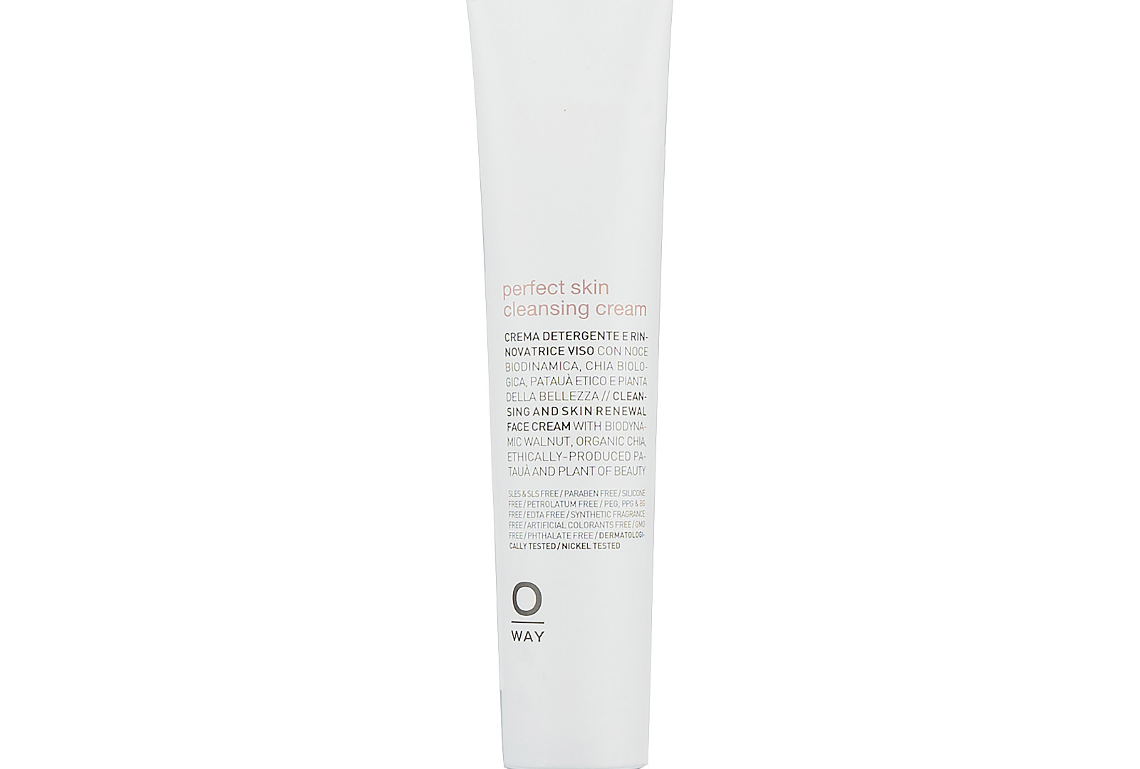 1-perfect skin cleansing cream_fronte_si