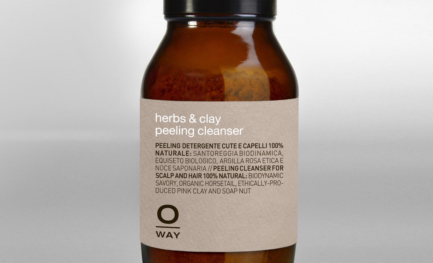 herbs and clay peeling cleanser_160_ok.j