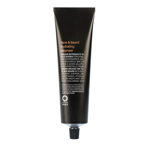 face&beard hydrating cleanser_fronte_bia