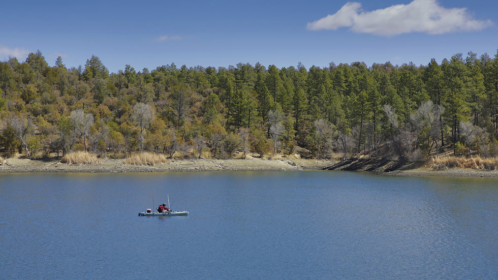 Lynx Lake Arizona (Hi-Res Digital Photo)