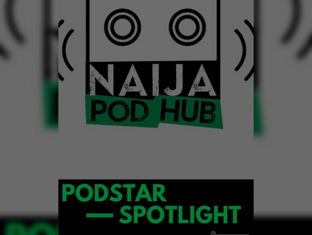 #PodStarSpotlight - Road to 30 Podcast