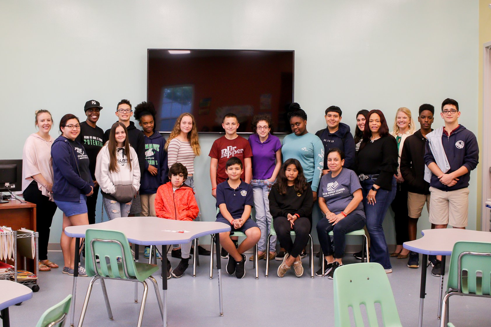 Boys and Girls Club of Indian River Coun