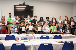 BBBS Team, Board, Mentors and Members