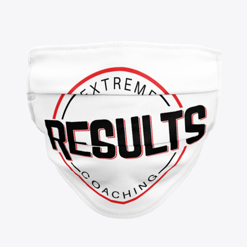 Extreme Results Brand Mask