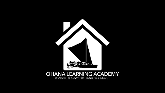 Ohana learning academy Logo inverted.png