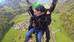 Tandem Gleitschirmfliegen Zentralschweiz
