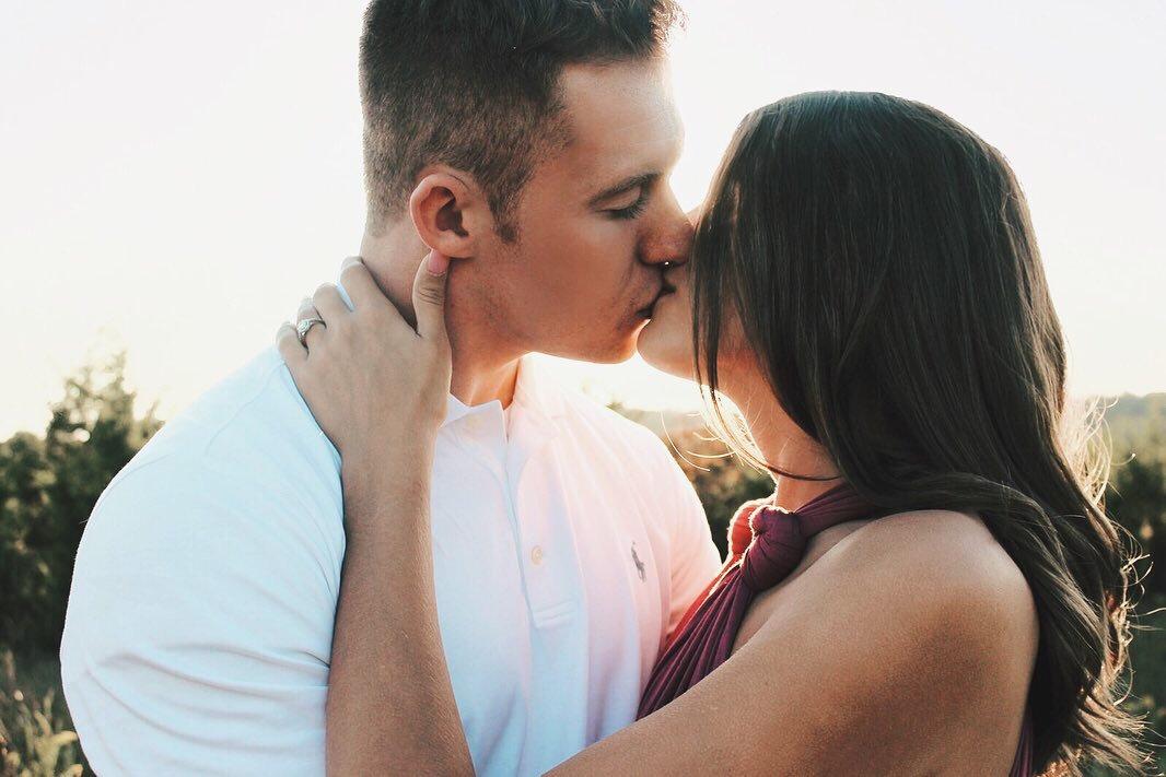 Engagement/Couples Session