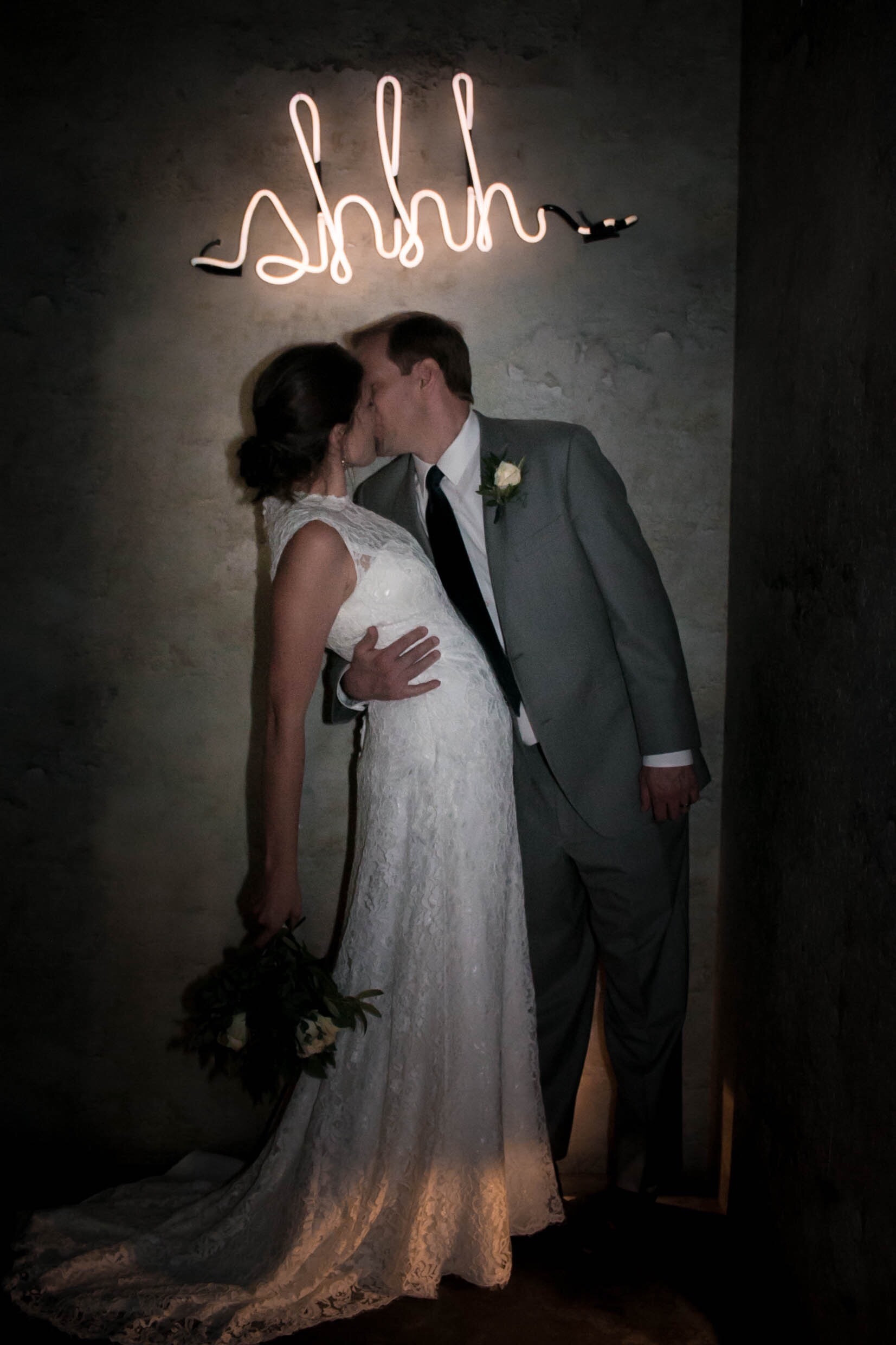 Run for the Roses Wedding Package