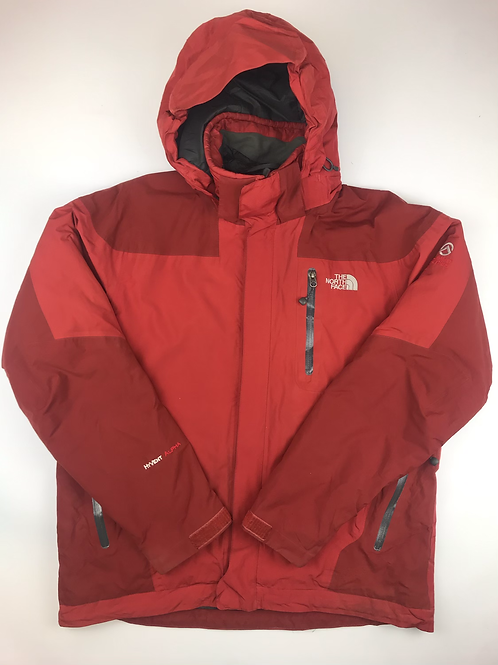 The North Face Red Summit Series HyVent Alpha weather padded primaloft summer ja
