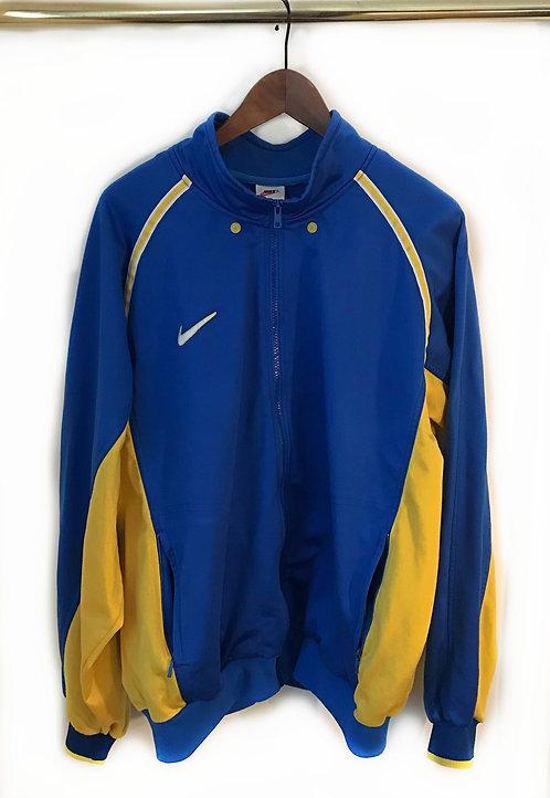 Nike 90's zip tracksuit jacket (XXL / XL)