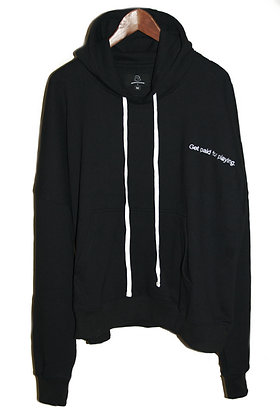 HEAVYWEIGHT HOODIE | GET PAID FOR PLAYING
