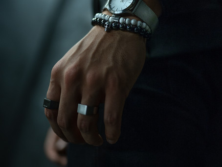 Everything You Ever Need to Know About Men's Jewelry