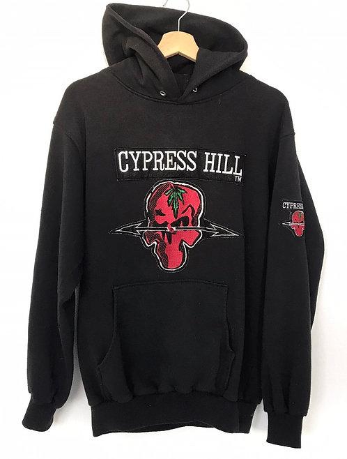 RARE Vintage 90's Cypress Hill Hoodie (M)