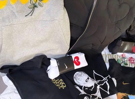 NIKE x CERTIFIED LOVERBOY OFFICIAL MERCH