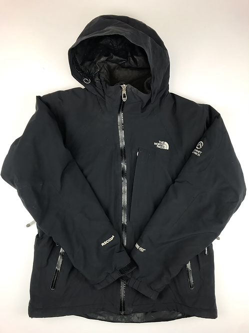 The North Face Black Gore Tex primaloft Summit Series Jacket Mens Medium
