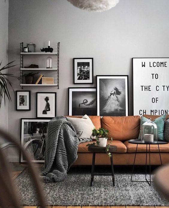 Os principais erros na hora de decorar