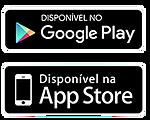 Aplicativo de decoração online na apple store e google play