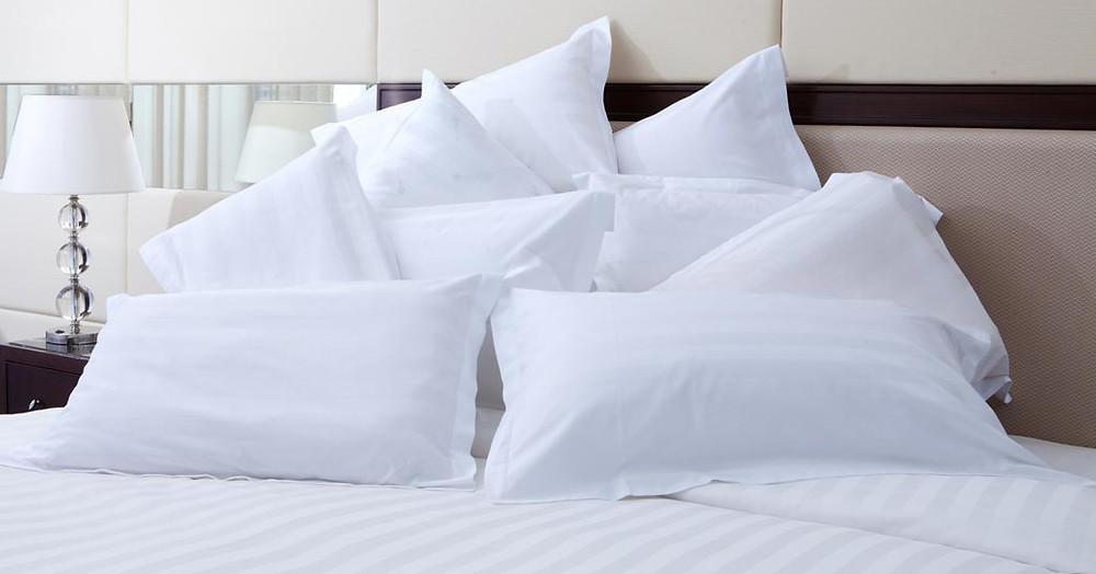 Travesseiros de qualidade