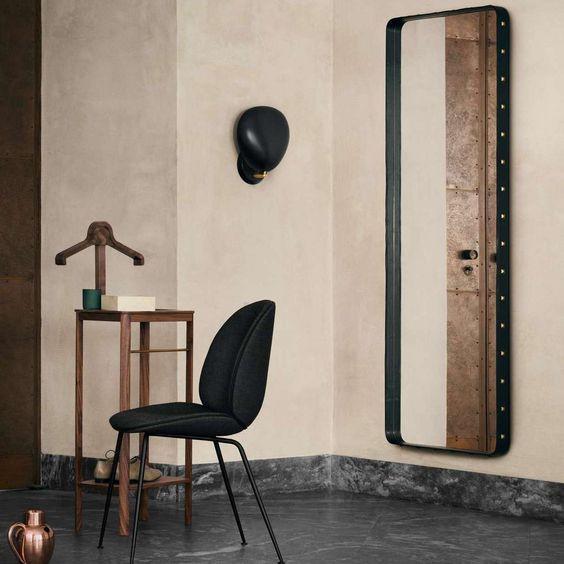 Espelho original Adnet