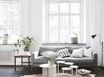 Decoração Escandinava: básico, minimalista e moderno ao mesmo tempo