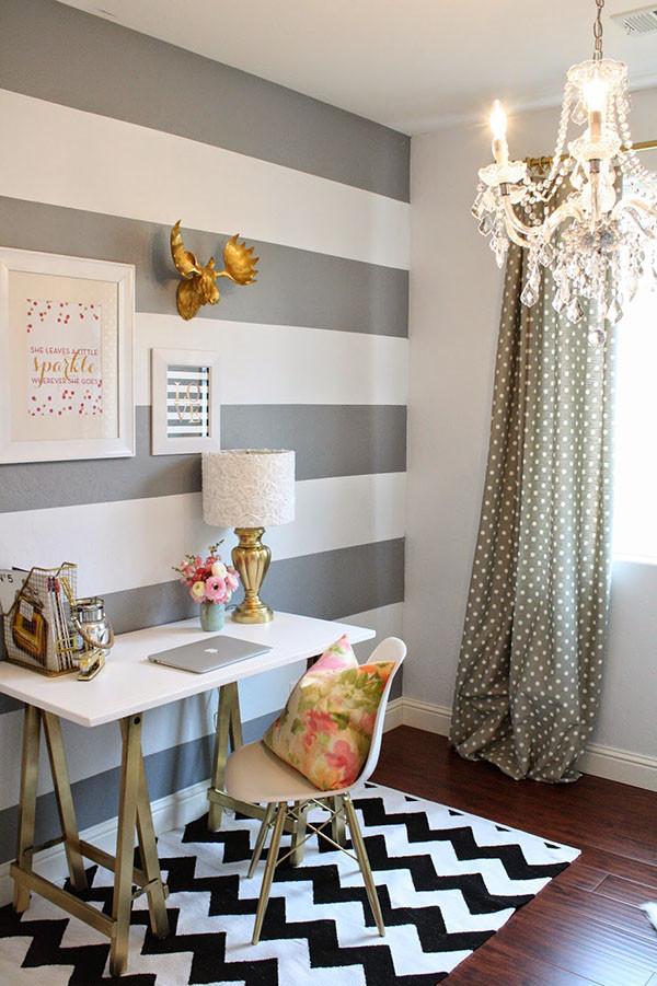 Pape de parede e outras estampas