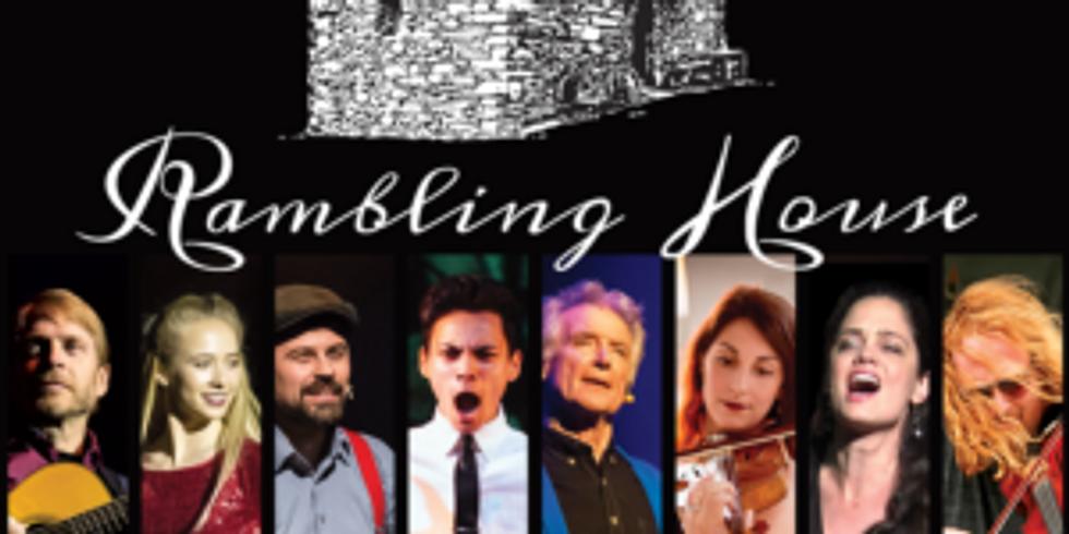 Rambling House (Celtic)