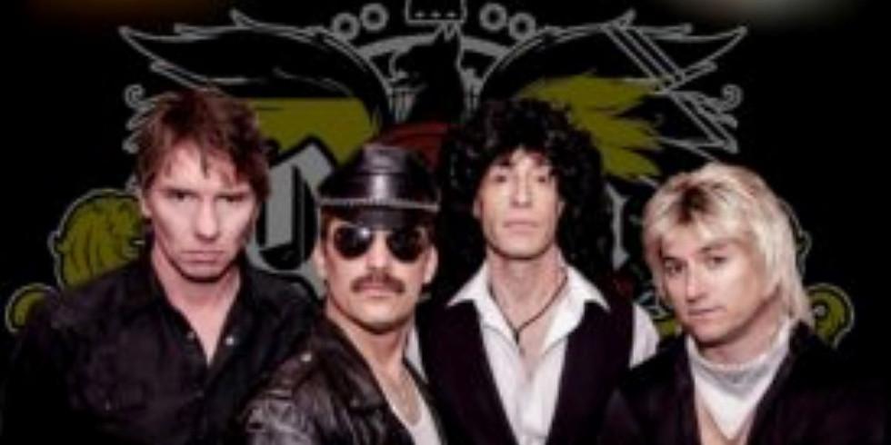 Queen Nation - Queen Tribute Band