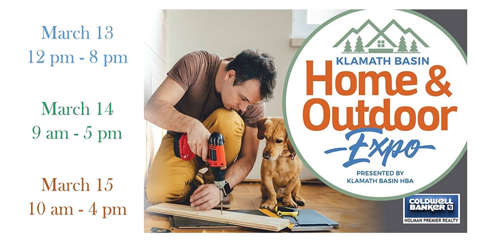 Klamath Basin Home & Outdoor Expo