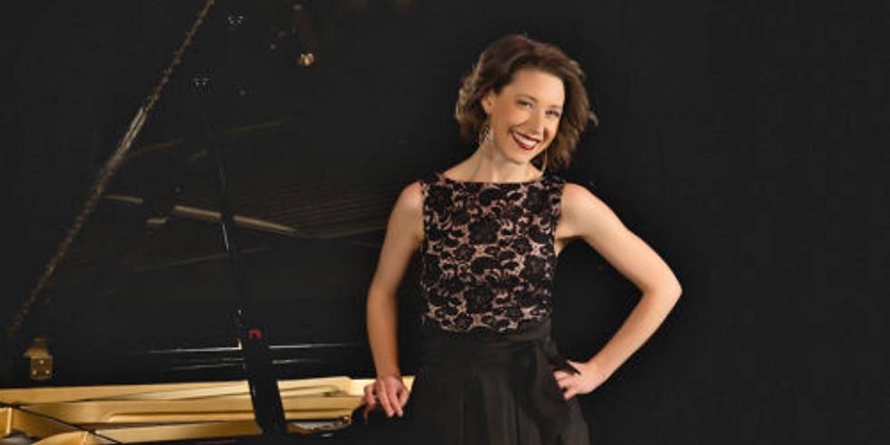 Sarah Hagen (Pianist)