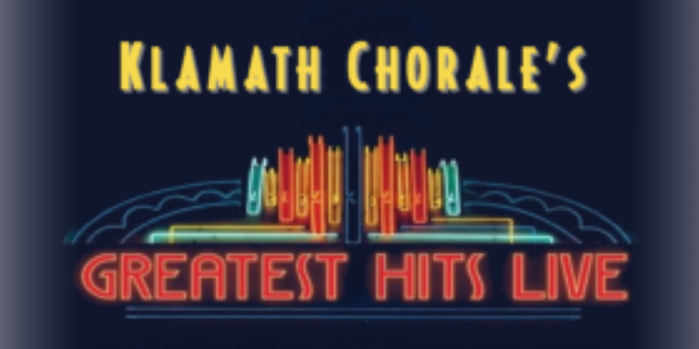 Klamath Chorale: Spring