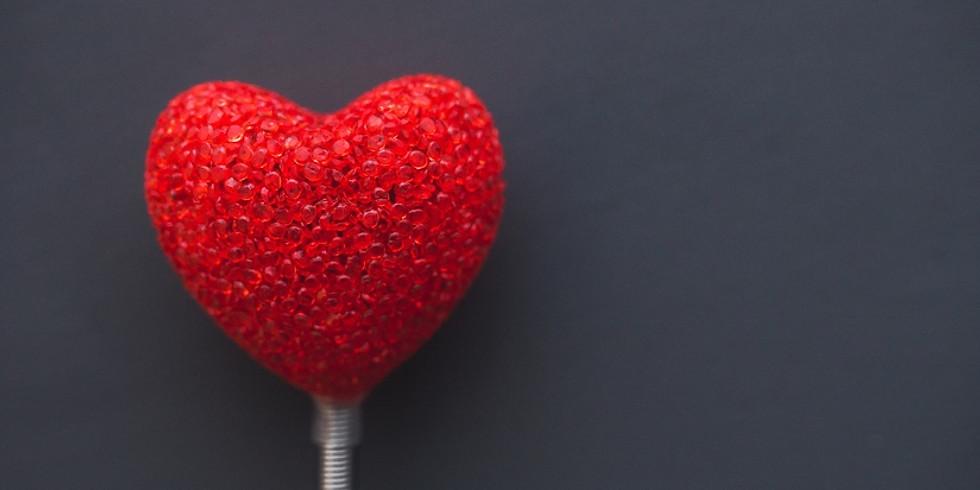 Valentine Chocolate Tasting