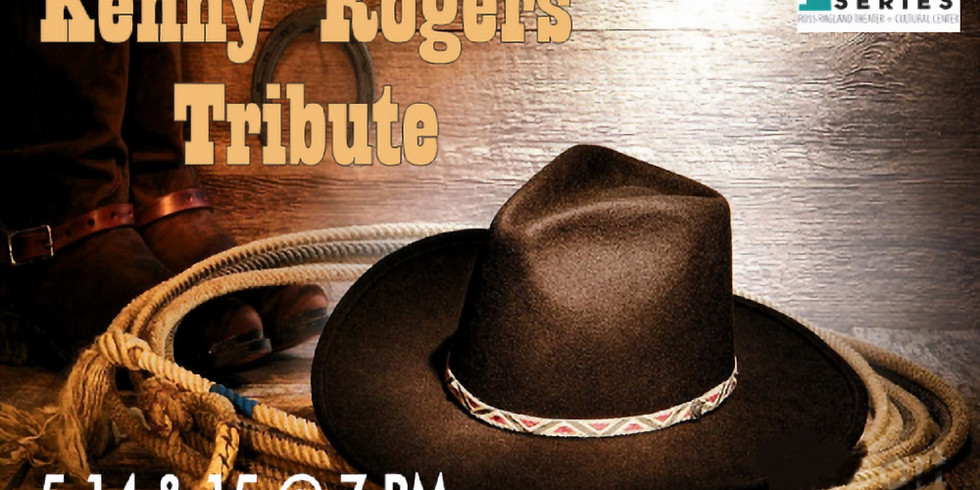 Kenny Rogers Tribute with Robin Schwartz