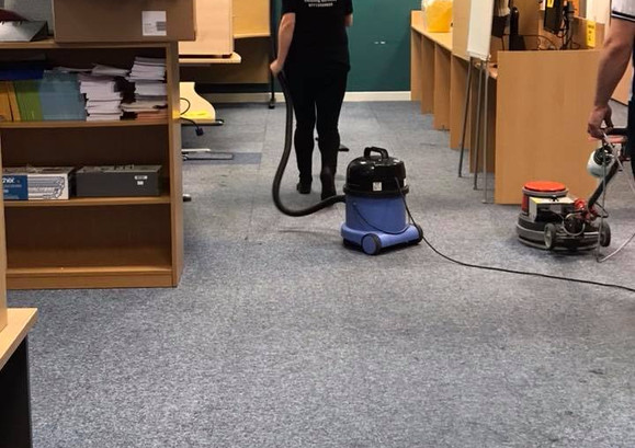 Mister Shine Office Clean