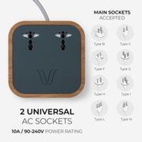 4Hub_Wireless_Charging_Universal_Ac_sock