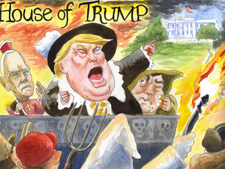 House of Trump