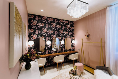 The Gage Bridal Suite
