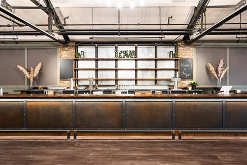 The Gage Bar