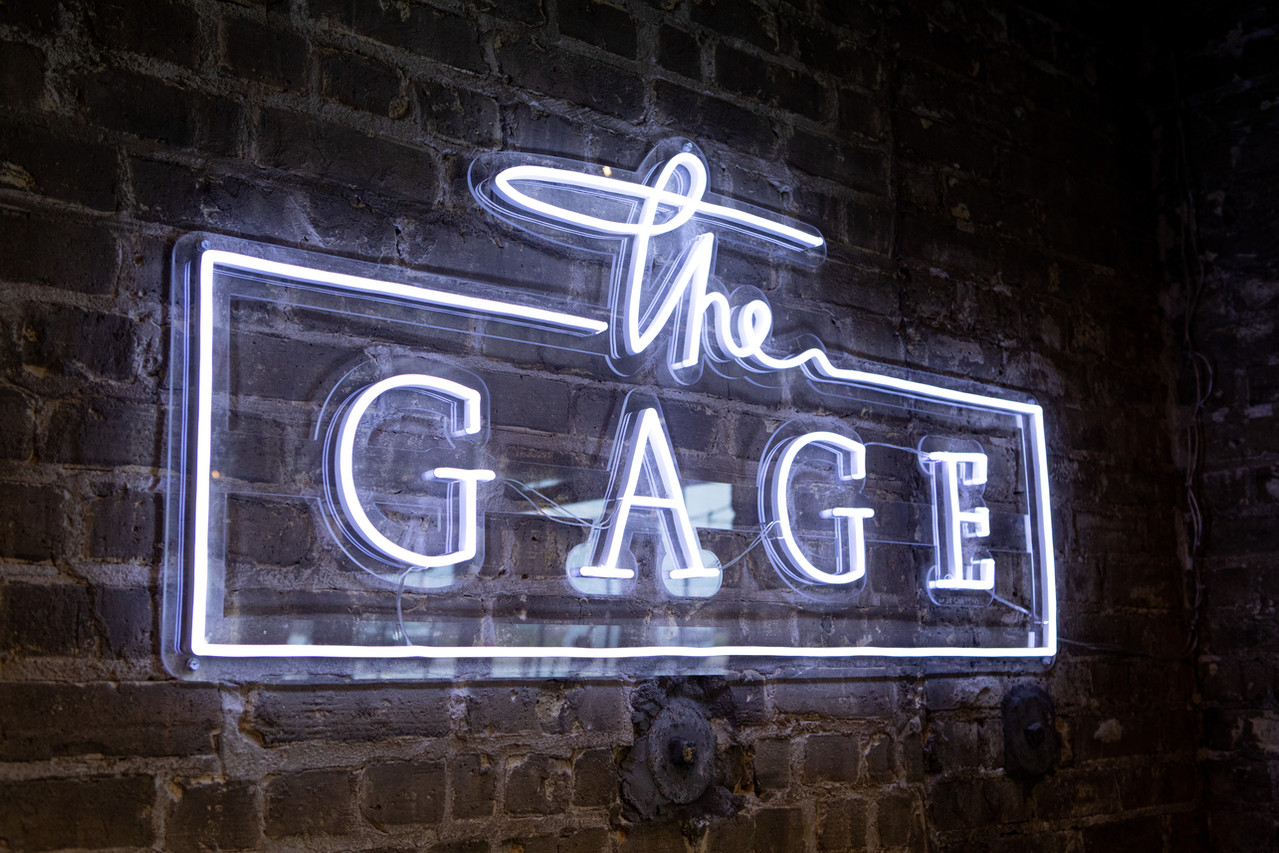 The Gage Neon