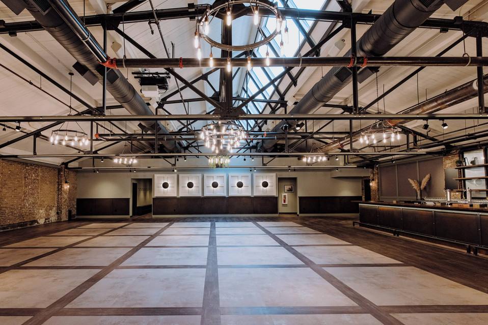 The Gage Main Floor