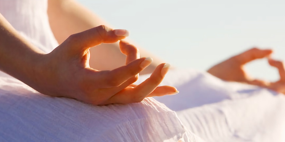 Free Info session of Primordial Sound Meditation