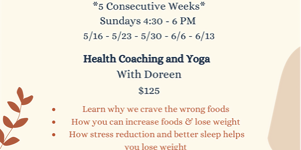 COUNTDOWN TO SUMMER - WEIGHT LOSS CHALLENGE with DOREEN