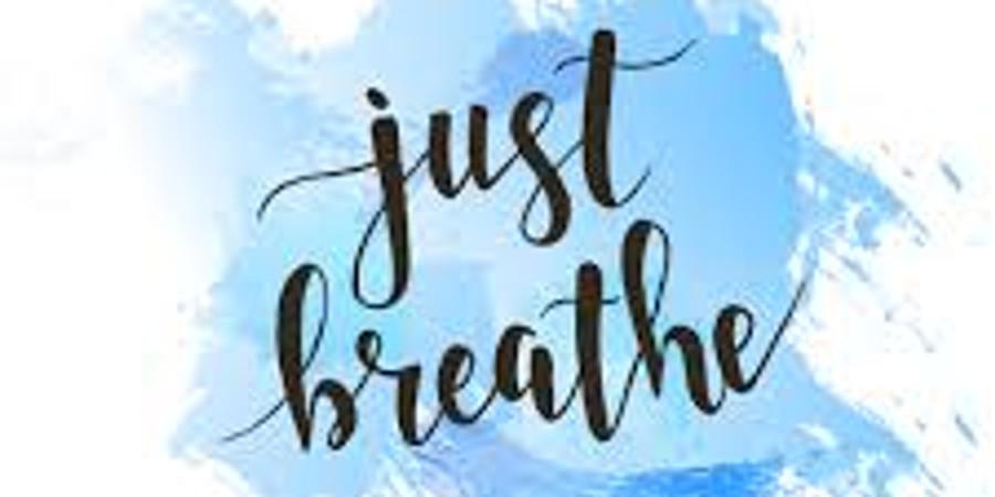 Take a Deep Breath& Relax with Cynthia