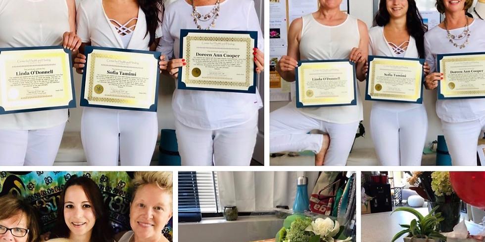 FREE Yoga Teacher Training Certification Info Session
