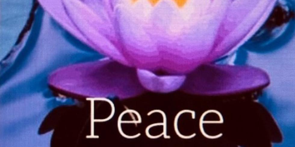 6 week series Yoga for Emotional Harmony 3/24- 4/28