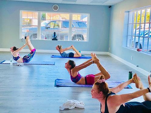 (1) zoom yoga class