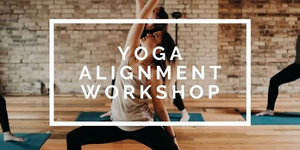 Fundamentals of Alignment with Anthony $35